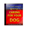 Thumbnail Caring For Your Dog